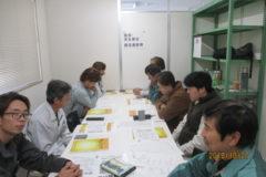 職長教育新規、再教育の講習会